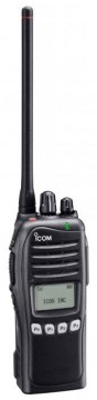 Icom ProHunt® Digital - 70% rabatt