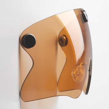 C-Mask Pro linse Light Brown
