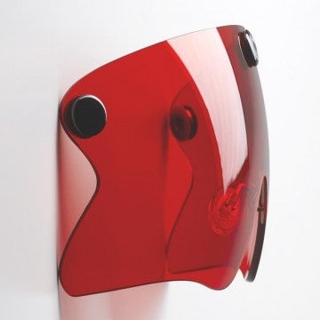 C-Mask Pro linse Red