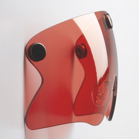 C-Mask Pro linse Hyper Orange