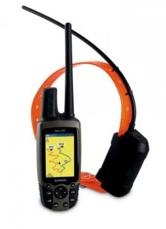Astro GPS Hundepeiler