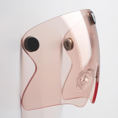 C-Mask Pro linse Clear Rose
