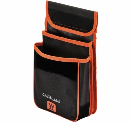 Castellani patronpung Black/Orange